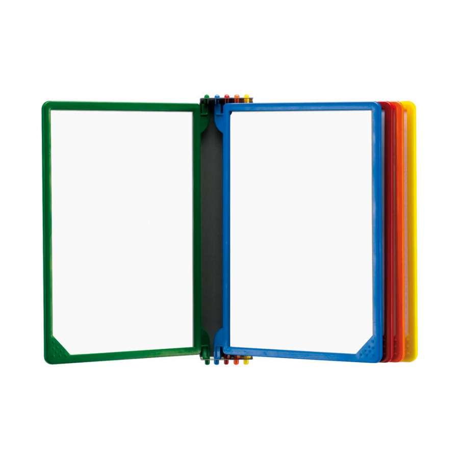 Zvětšit fotografii - Nástěnná listovačka, organizér Z